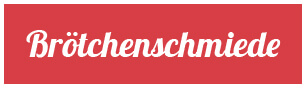 Wladimir Sinkin Brötchenschmiede - Logo