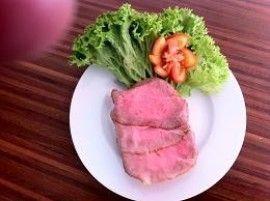 Roastbeef & Remoulade